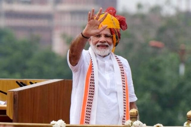 Narendra Modi's UAE Visit to Coincide with Janmashtami Festivities